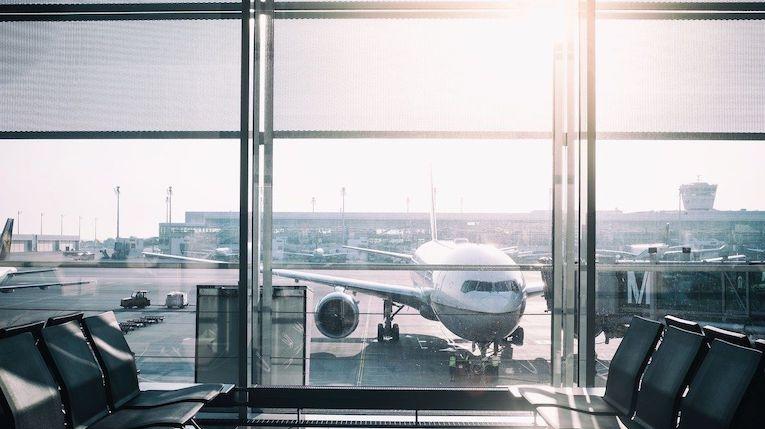 NEC forma parceria de identidade digital em aviação