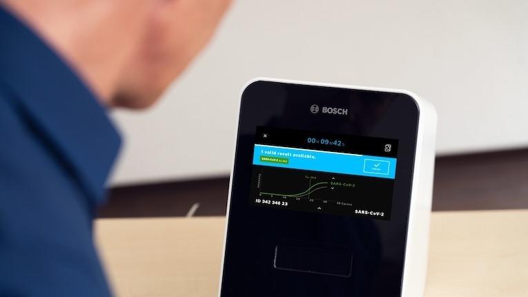 CES 2021: Bosch apresenta novas soluções IoT