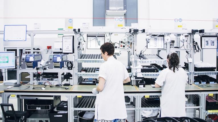 Bosch assina novas parcerias com Universidades do Minho e do Porto