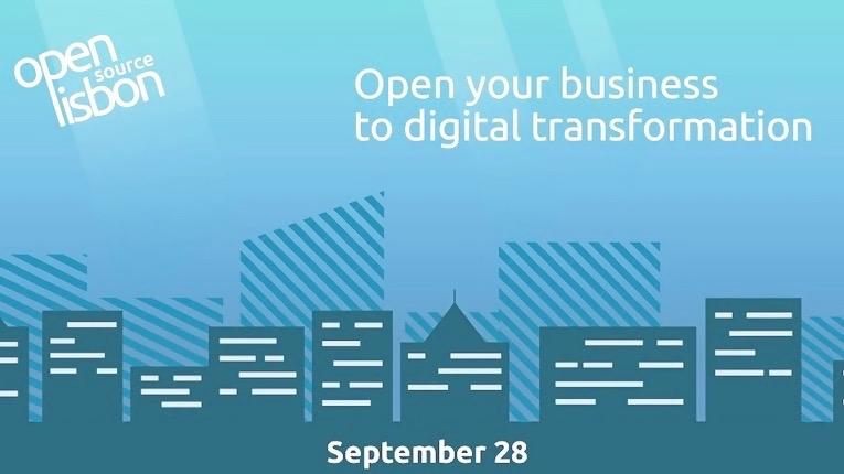 "Open Source Lisbon 2018: ""Driving Innovation"""