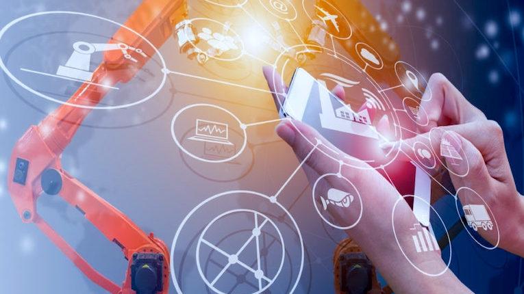 ABB lança sensor para indústria 4.0