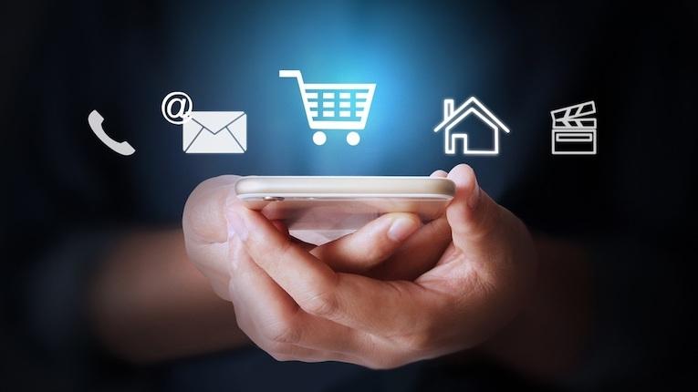 Pandemia acelera formas de pagamento digitais