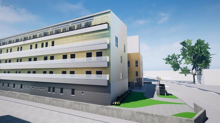 Hospital de Madrid entre os mais sustentáveis do mundo