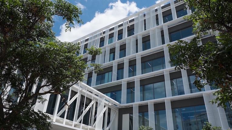Novos hospitais CUF mais eficientes com tecnologia de gestão de edifício