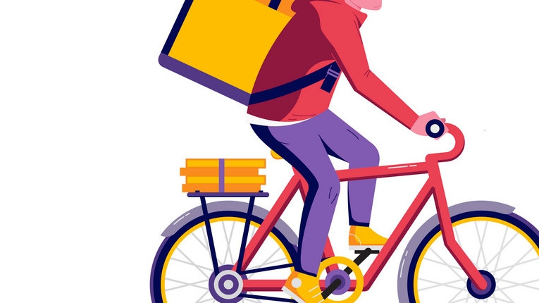 Chronopost investe em bicicletas elétricas para entregar encomendas em Lisboa