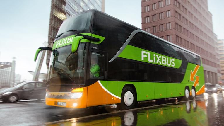 Os primeiros autocarros europeus de longa-distância movidos a hidrogénio
