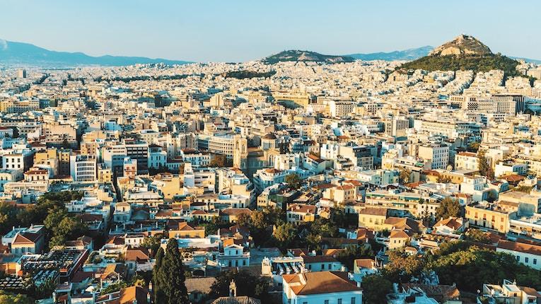 Aeroporto de Atenas utiliza big data para potenciar compras