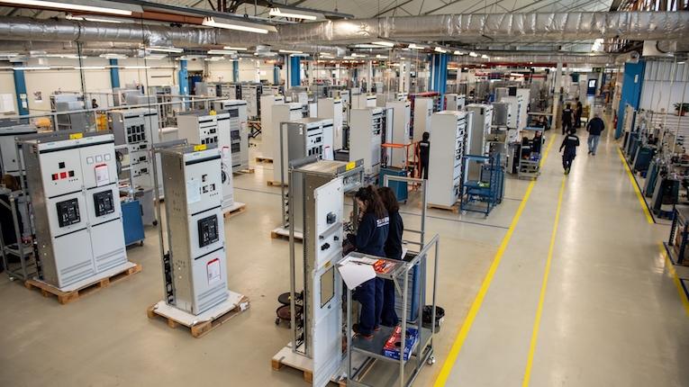 Fábrica da Siemens em Portugal aumenta capacidade e vai contratar