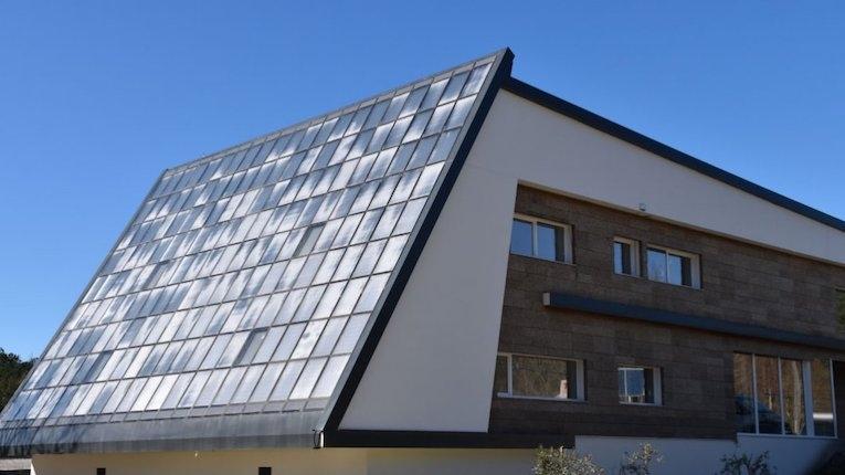Energia solar pode poupar 90% em climatização