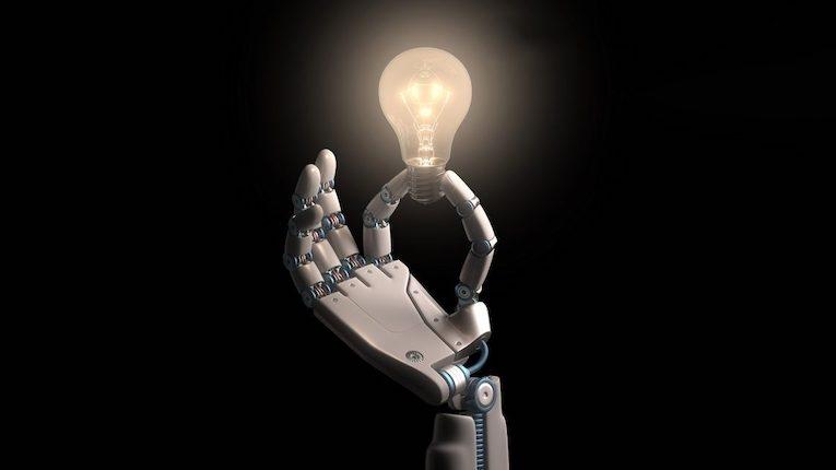 A Master D e Universal Robots promovem formação