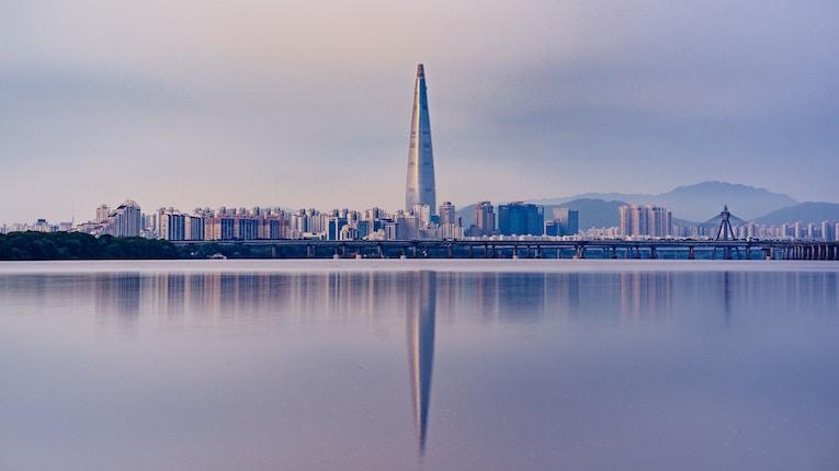 """""""S-Net"""": Seoul, uma cidade hiperconectada até 2022"""