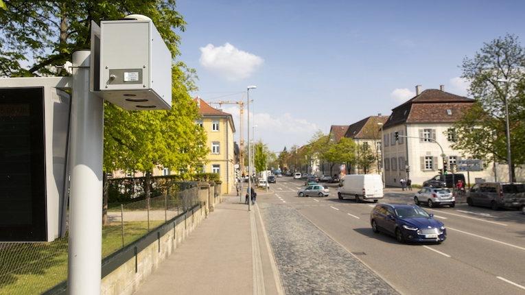 Bosch quer ajudar cidades a combater poluição