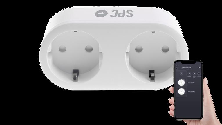 SPC expande a sua linha Smart Home Power