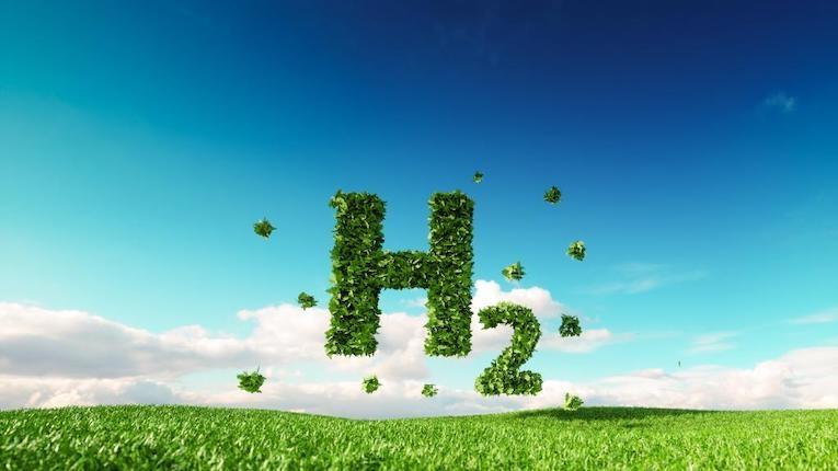 Governo agenda primeiro leilão de hidrogénio verde para 2021