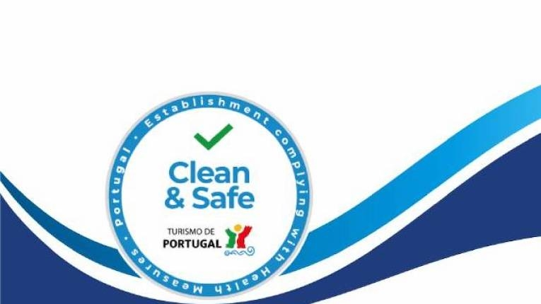 Turismo de Portugal lança plataforma de certificação sanitária