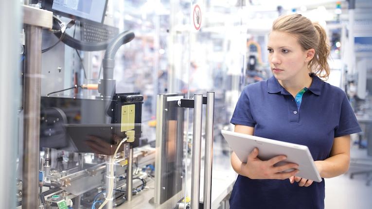 Indústria 4.0: Bosch alcança vendas de mil milhões de euros