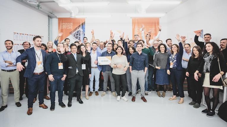 Smart Open Lisboa Housing seleciona finalistas