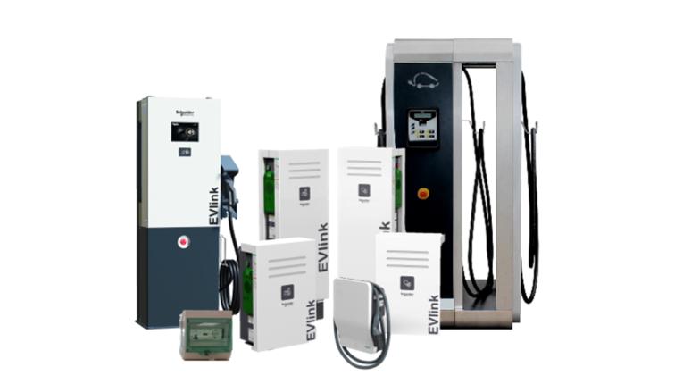 Schneider Electric apresenta portfólio de mobilidade elétrica
