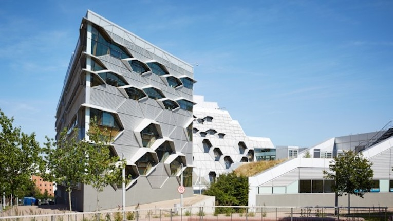 Universidade de Coventry prepara Edifício Digital do Futuro