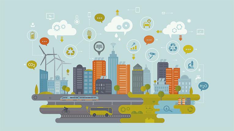 Nove cidades europeias colaboram em projeto smart city