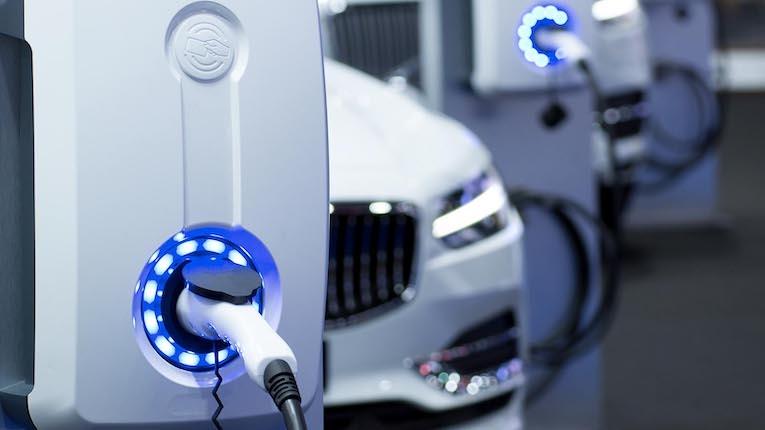 Lisboa recebe 28 novos carregadores de veículos elétricos