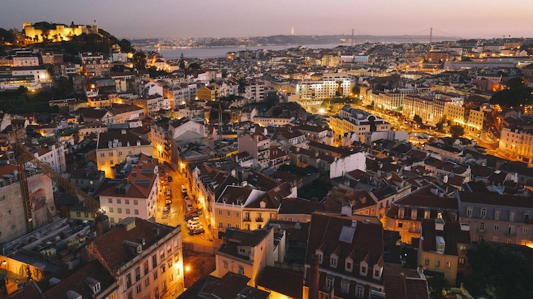 As cidades mais inteligentes do mundo. Lisboa e Porto na lista