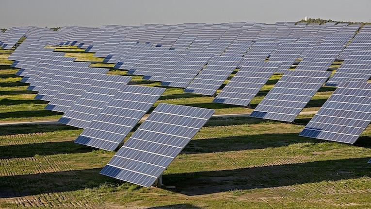 Acciona vai fornecer eletricidade renovável às fábricas da Vidrala
