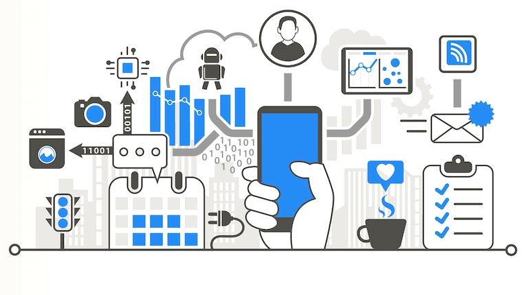 Ericsson descreve evolução dos dispositivos IoT