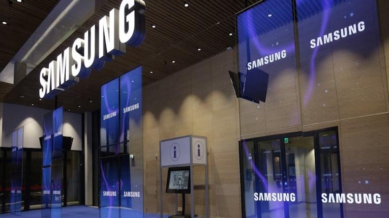 Samsung mantém liderança do mercado de digital signage