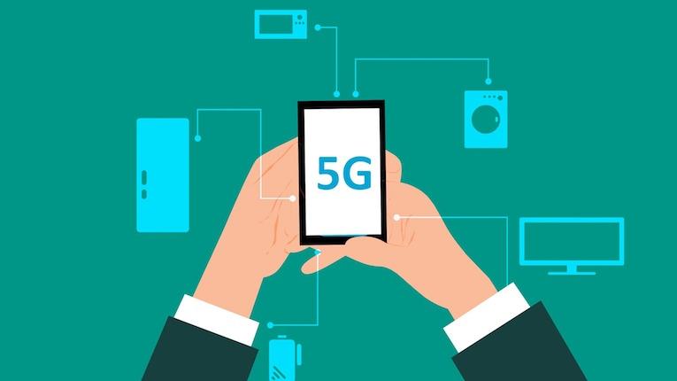 Ericsson atualiza serviço de 5G