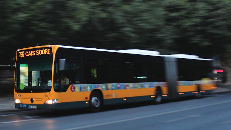 Mais de 40 mil passageiros já utilizaram wi-fi na Carris