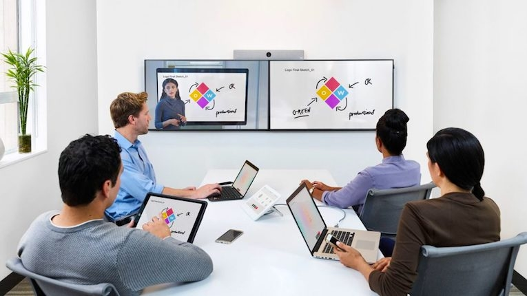 Cisco Spark é agora Webex Teams