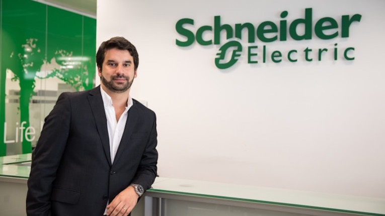 Schneider Electric nomeia novo Iberian Field Services Business Development Manager