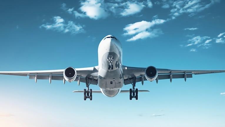 A Enaire e a Indra formam parceria para melhorar a gestão de tráfego aéreo
