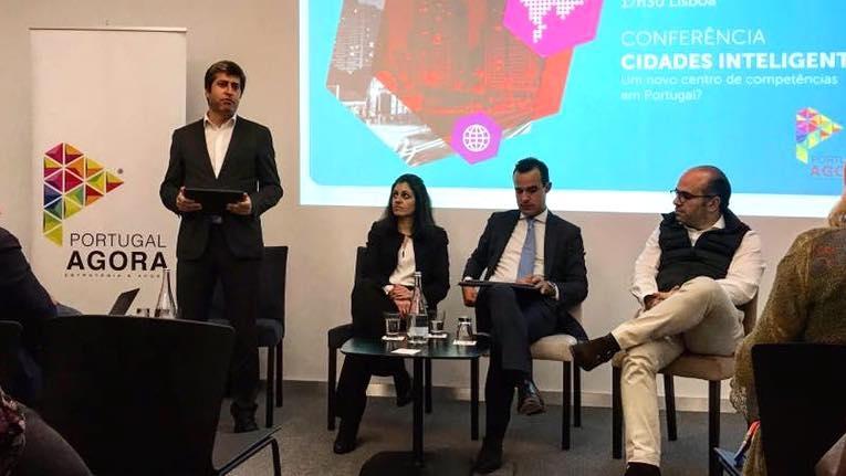 As cidades portuguesas e o caminho para a digitalização