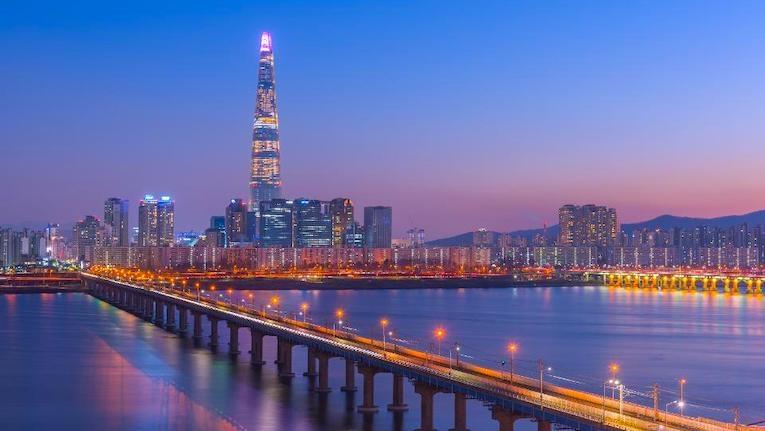 Smart cities no Mundo: o caso de Seoul