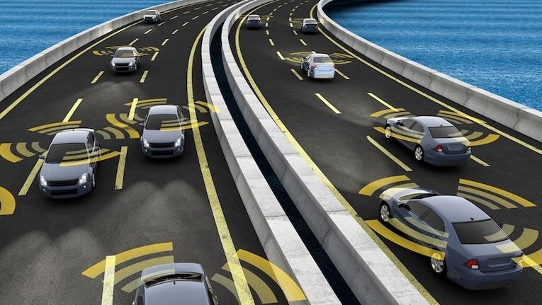 Bosch e Microsoft criam plataforma de mobilidade 'software-defined'