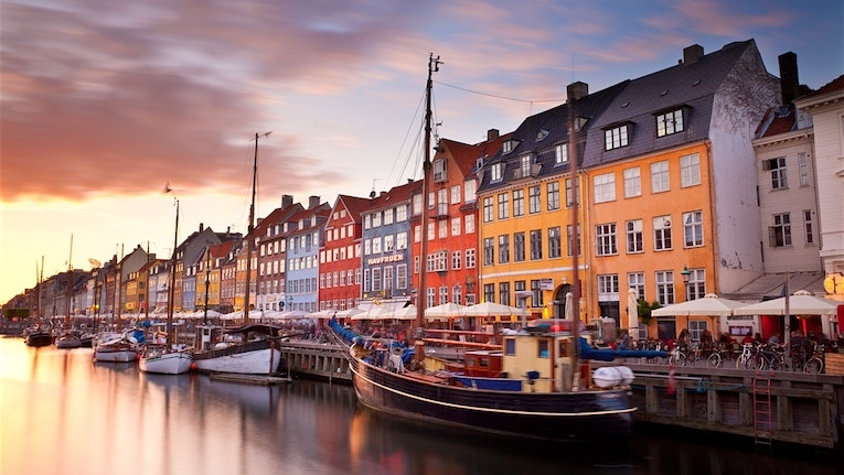 Dinamarca implementa rede nacional de IoT