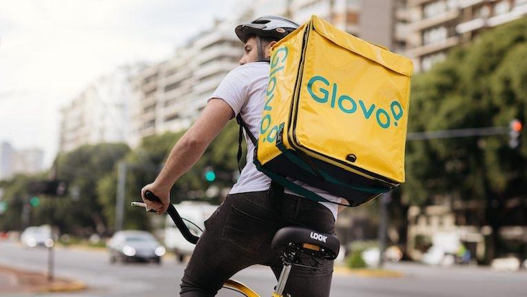 NOS junta-se ao serviço de conveniência da Glovo