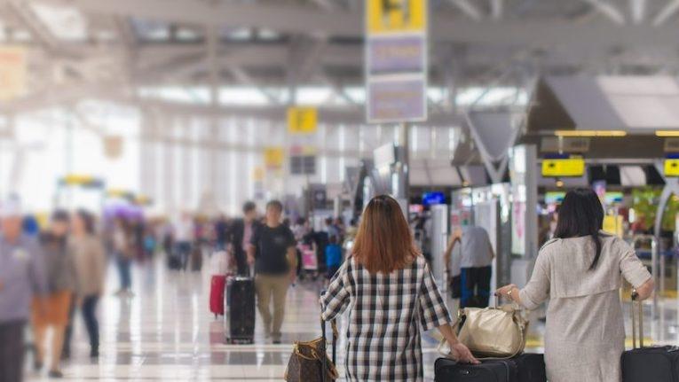 Aeroporto de Filadélfia testa tecnologia de reconhecimento facial