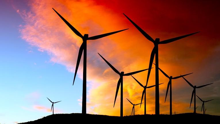 Seis tendências globais para a energia em 2018