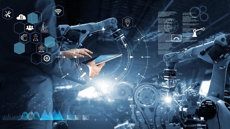 Schneider Electric expande oferta de indústria 4.0