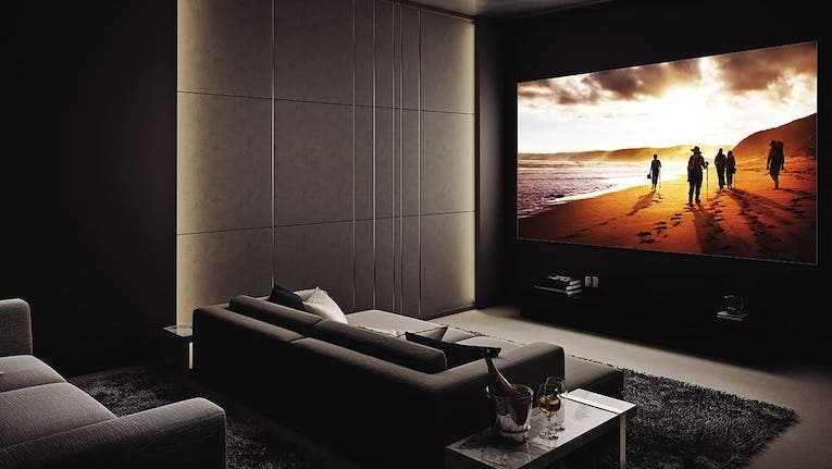 Samsung lança The Wall Luxury na InfoComm 2019
