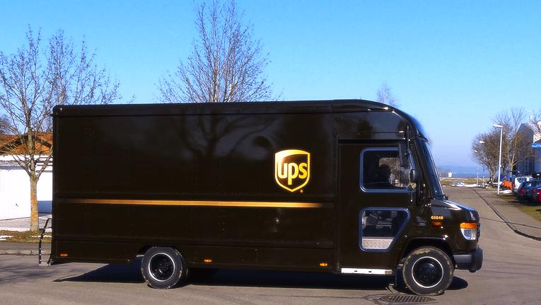 UPS reforça investimento em mobilidade elétrica