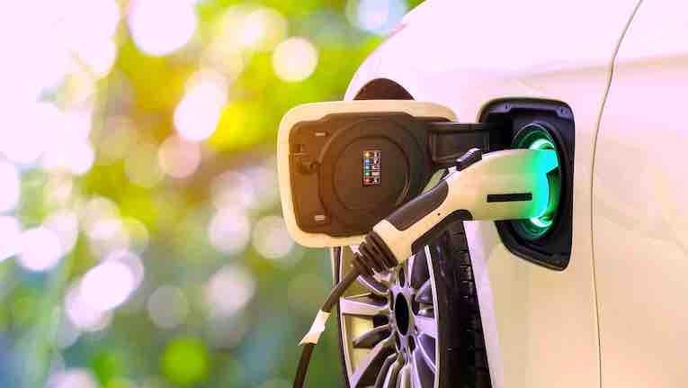 Inteligência artificial no desenvolvimento de baterias