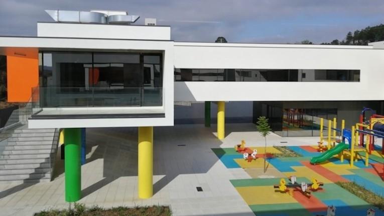 Schneider Electric ajuda Centro Escolar de Meirinhas a otimizar recursos