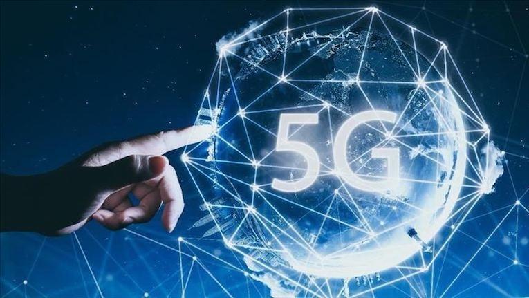 HPE lança portfólio 5G para operadoras