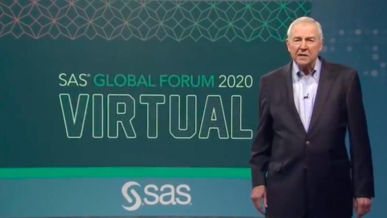 SAS Global Forum 2020 focado no combate ao COVID-19