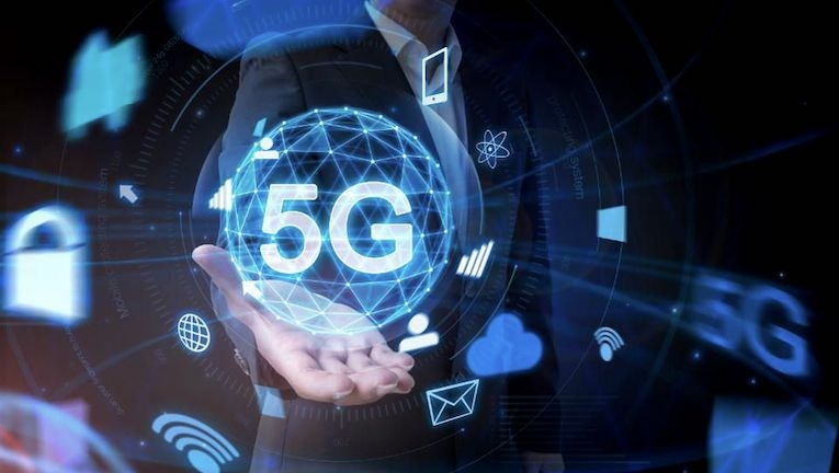 NOS foca estratégia 5G nas cidades e empresas