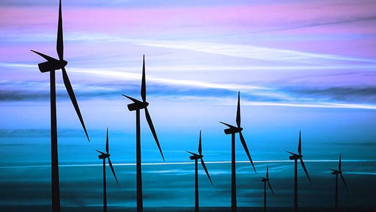 Rede Europeia Vodafone passa a ser alimentada por energia 100% renovável